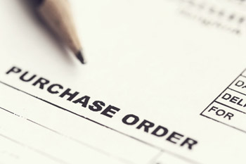 Purchase Orders and Payments